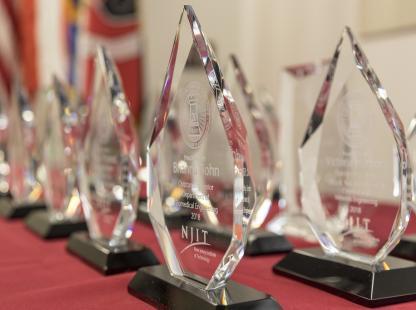 Students Awards | Newark College of Engineering